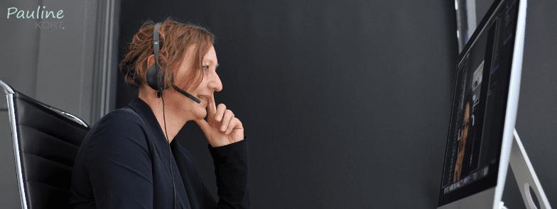 3 tips om in contact te blijven met je klant tijdens de (gedeeltelijke) lockdown